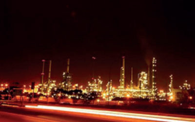 African Refinery Evaluation