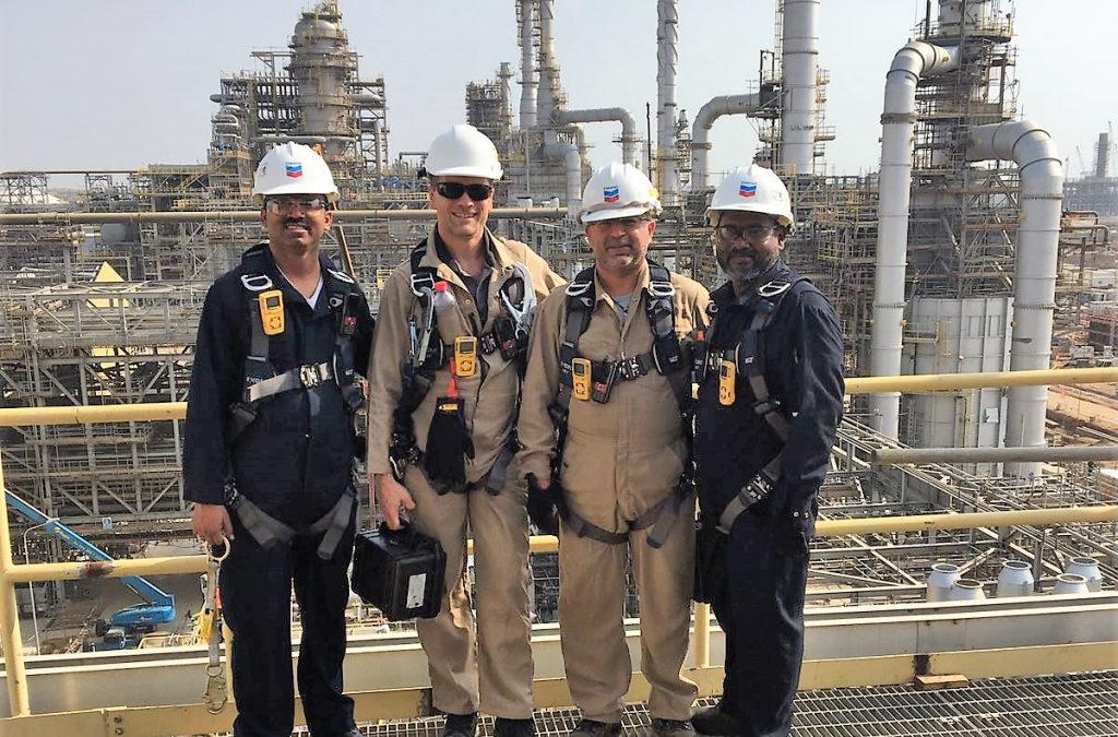 Reactor Internal Inspection