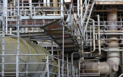 Refinery Turnaround Support