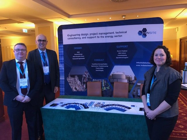 2nd Global LNG Forum Exhibition